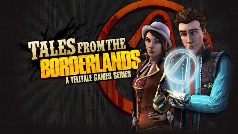 Tales From The Borderlands HD Wallpapers