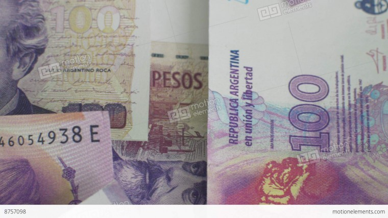 Argentine Peso Wallpapers