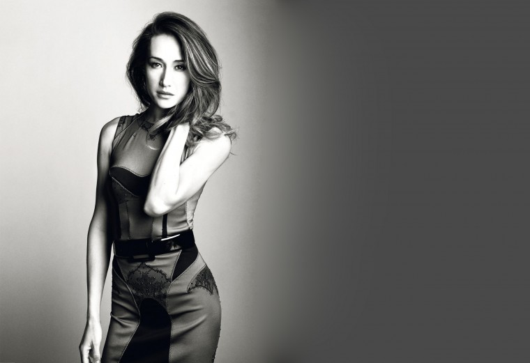 Maggie Q Wallpapers