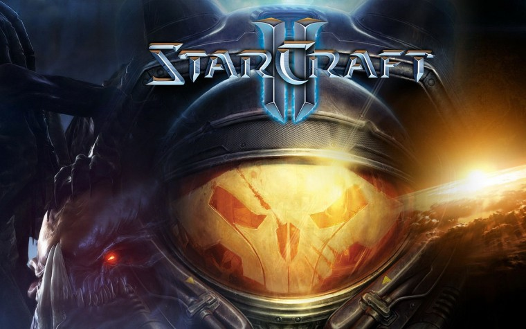 Starcraft II HD Wallpapers