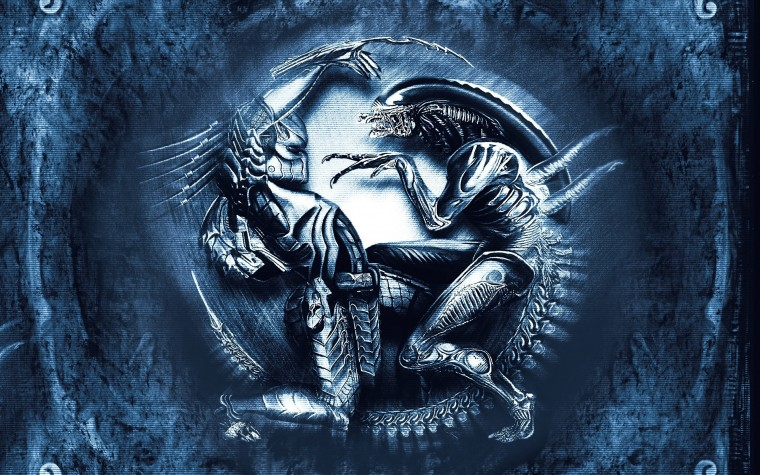 Aliens Vs. Predator HD Wallpapers