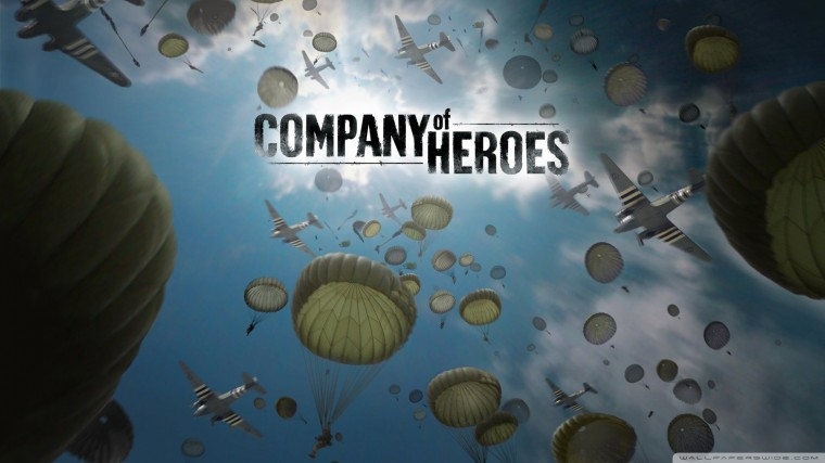 Company of Heroes HD Wallpapers