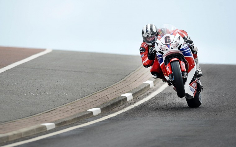 Michael Dunlop Wallpapers