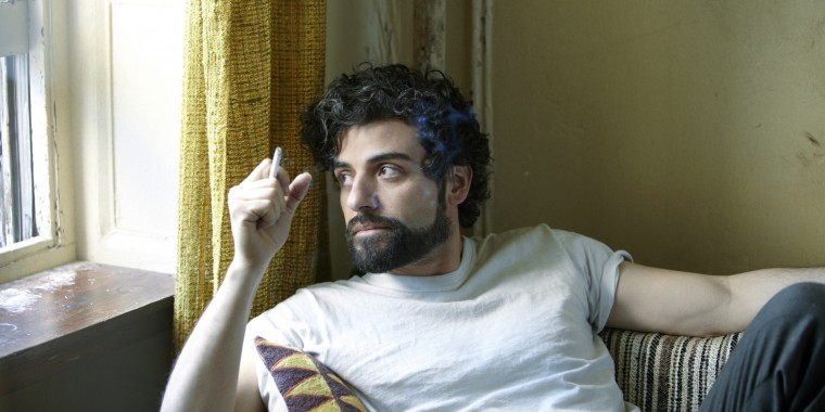 Oscar Isaac Wallpapers
