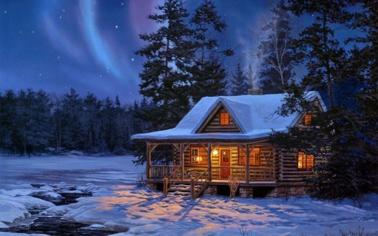 Cabin Wallpapers