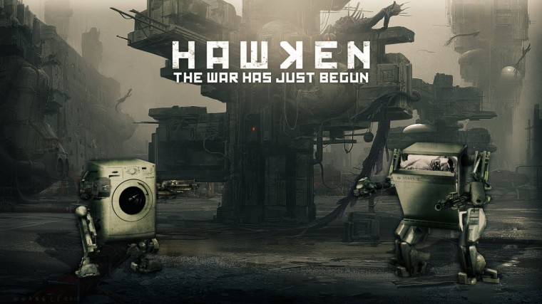 Hawken HD Wallpapers