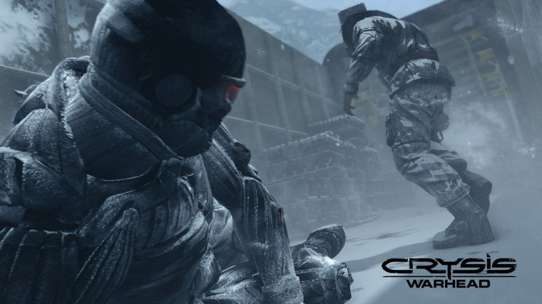 Crysis Warhead HD Wallpapers