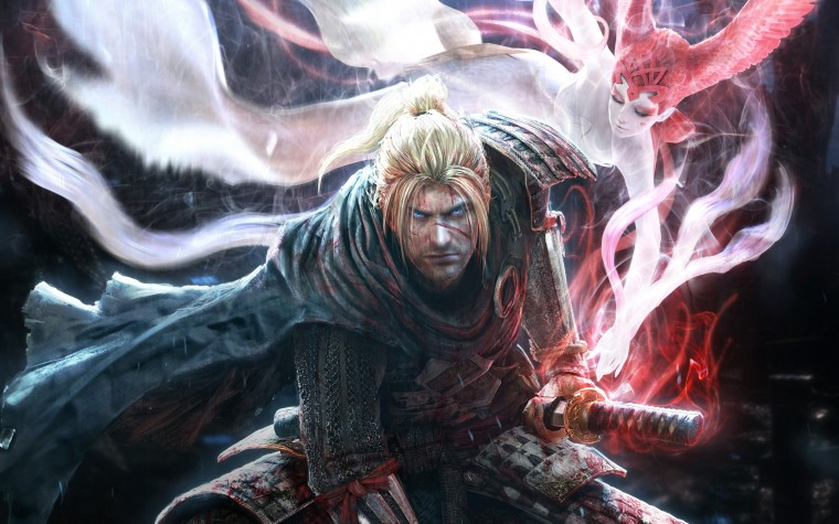 Nioh HD Wallpapers