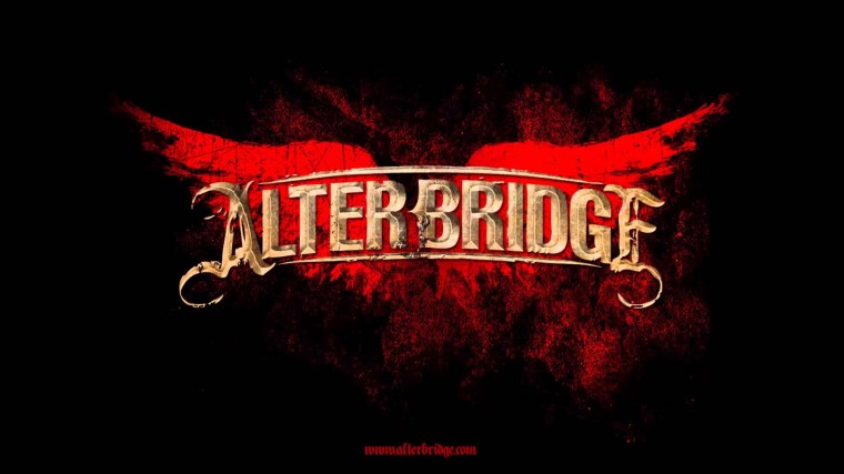 Alter Bridge Wallpapers
