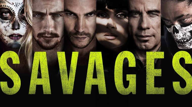Savages Wallpapers