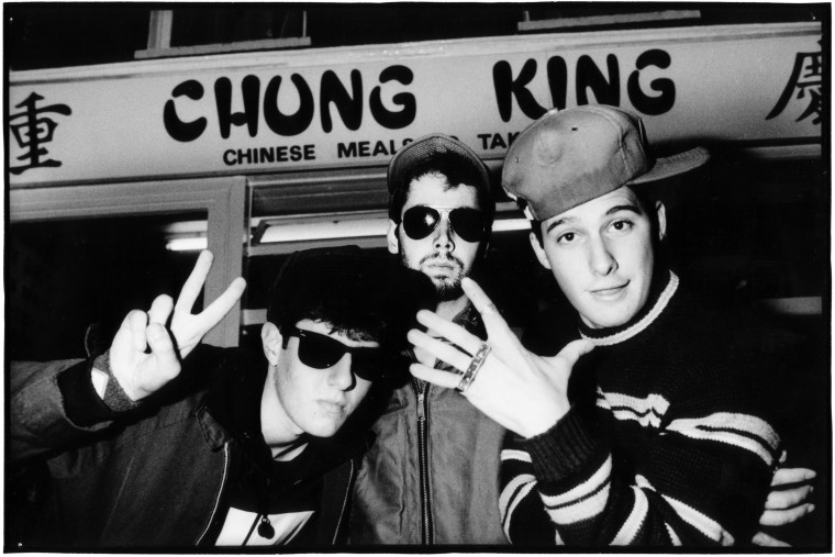 Beastie Boys Wallpapers