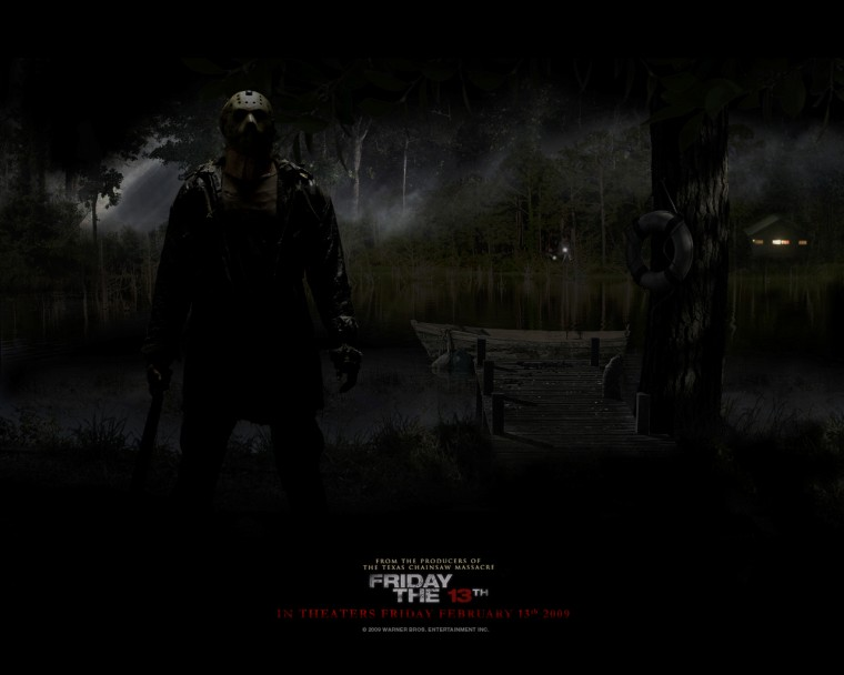 Friday The 13Th (2009) Wallpapers