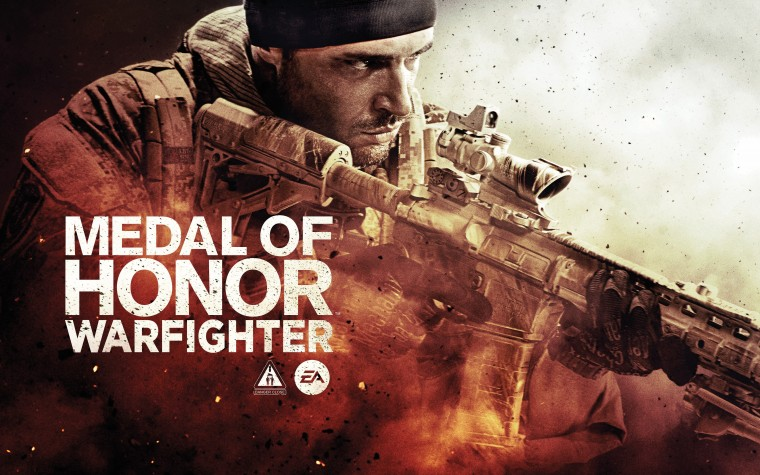 Medal Of Honor: Warfighter HD Wallpapers