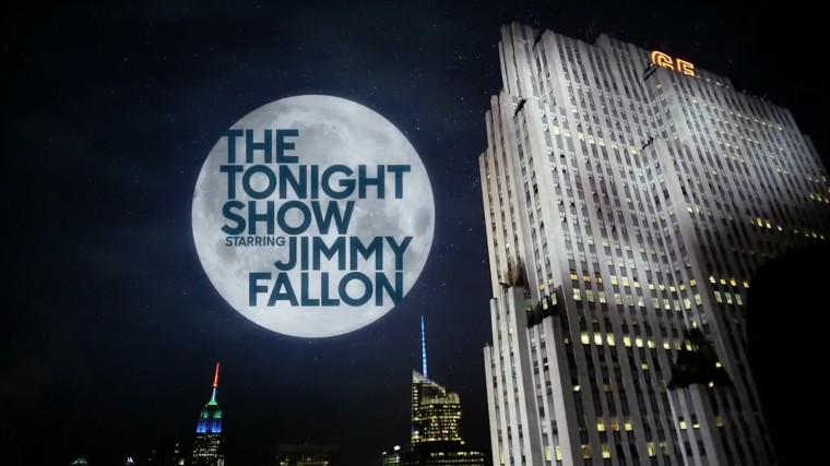 The Tonight Show Starring Jimmy Fallon Wallpapers