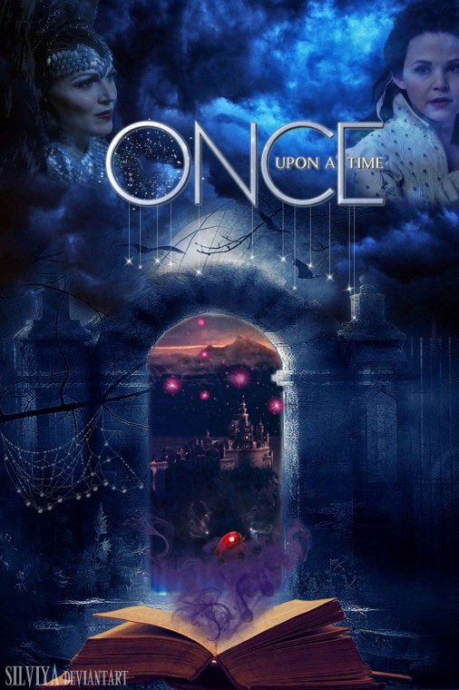 Once Upon A Time Wallpapers
