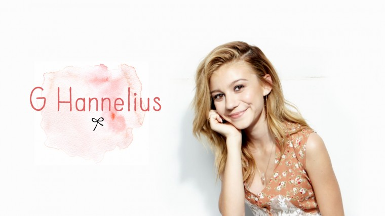 G Hannelius Wallpapers