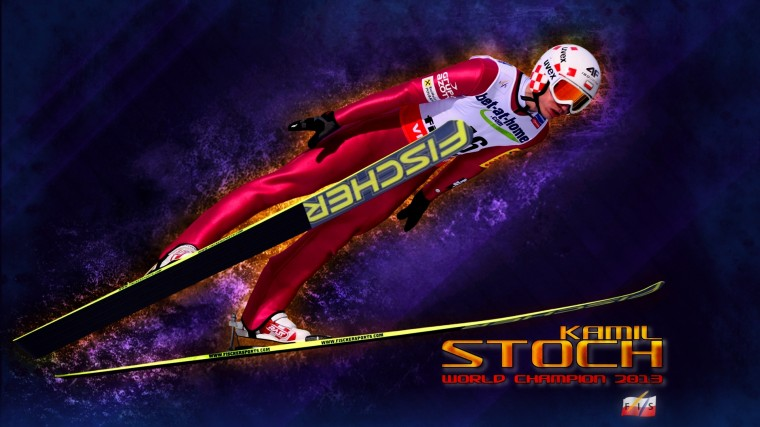 Kamil Stoch Wallpapers