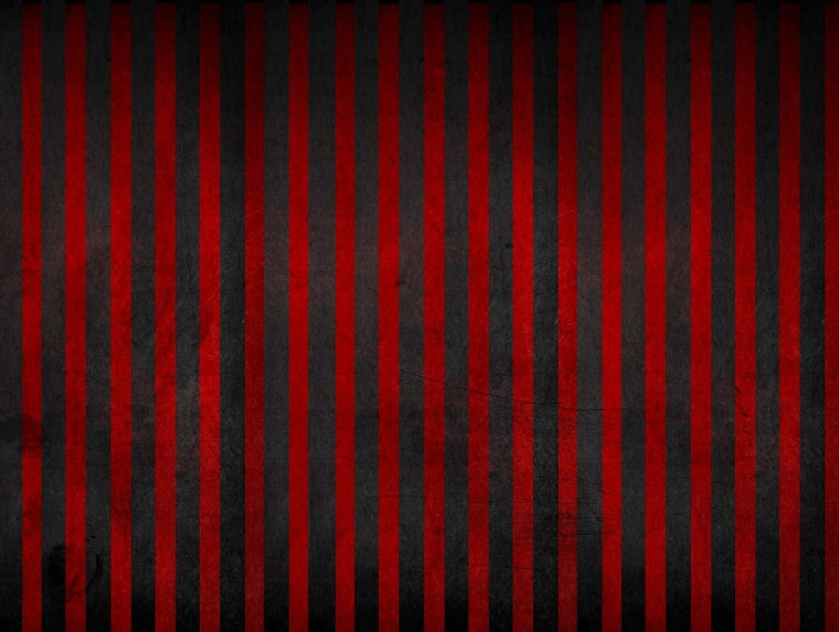 Red Black Stripes Wallpapers