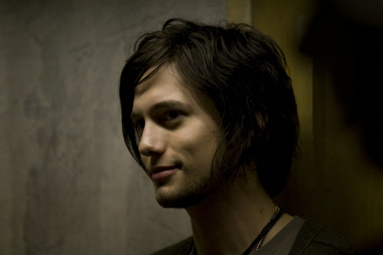 Jackson Rathbone Wallpapers