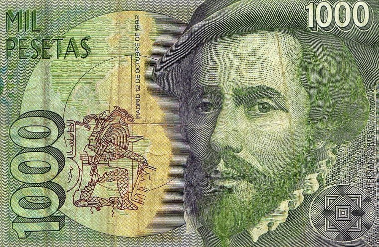 Peseta Wallpapers