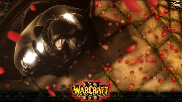 Warcraft III: Reign of Chaos HD Wallpapers