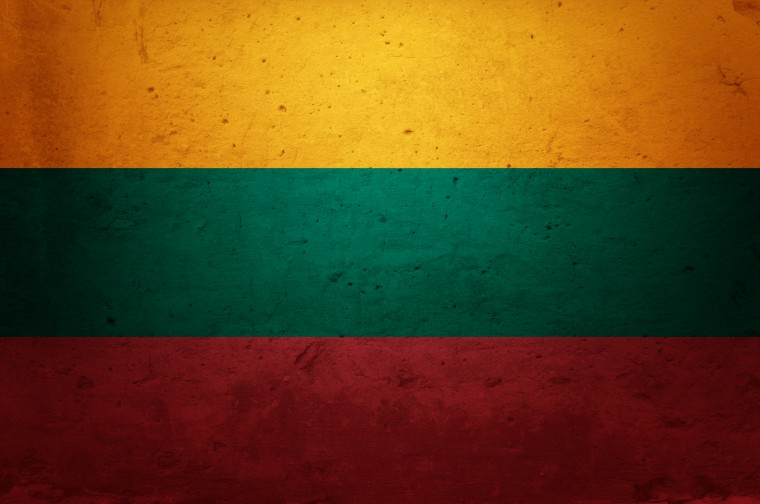 Flag Of Lithuania Wallpapers