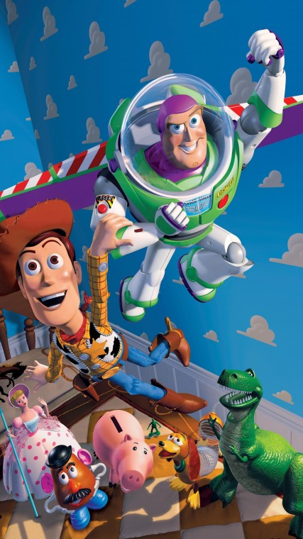 Toy Story Wallpapers
