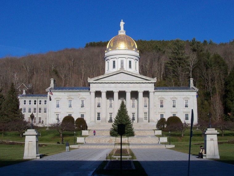 Vermont State House Wallpapers