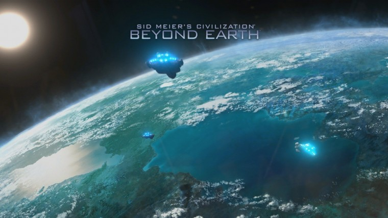 Civilization: Beyond Earth HD Wallpapers