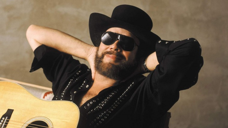 Hank Williams Jr. Wallpapers
