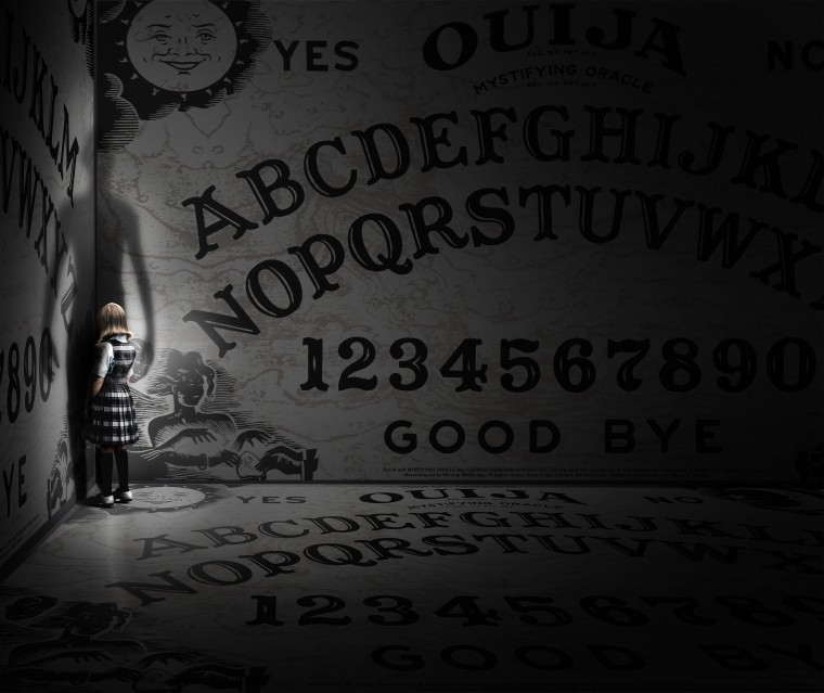 Ouija board Wallpapers