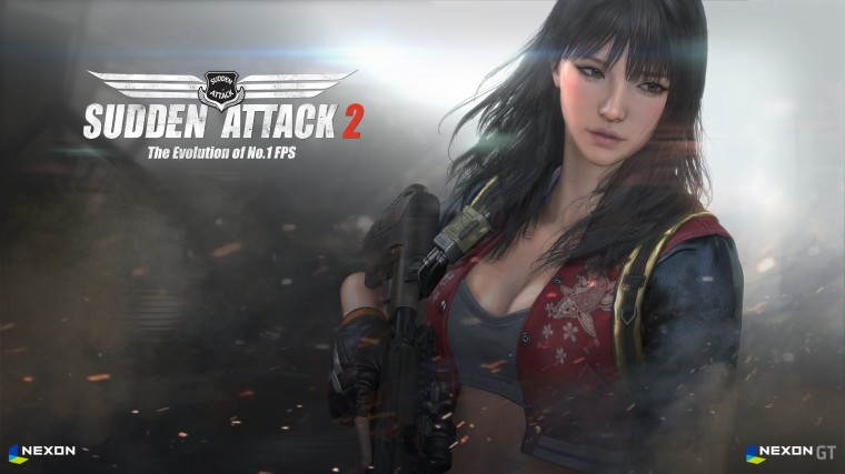 Sudden Attack HD Wallpapers