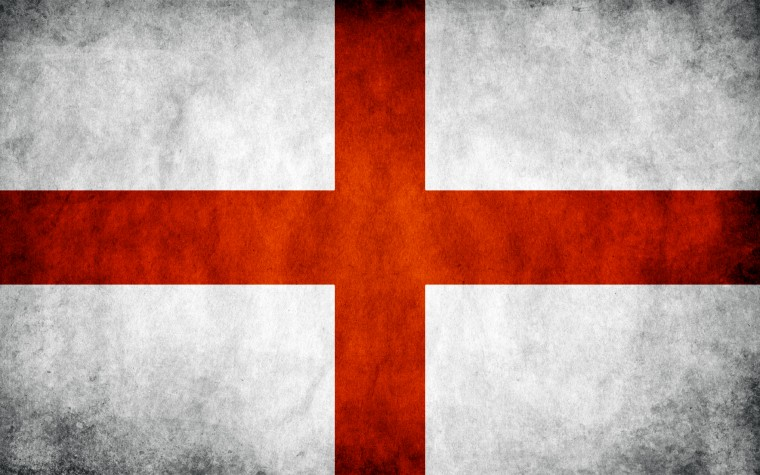 Flag Of England Wallpapers