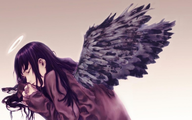 Haibane Renmei Wallpapers