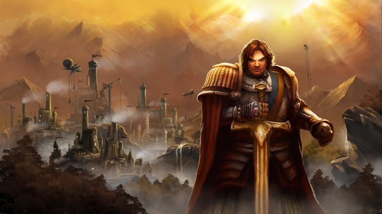 Age Of Wonders III HD Wallpapers