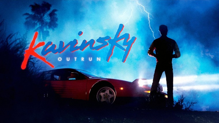 Kavinsky Wallpapers