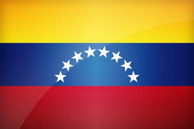 Flag Of Venezuela Wallpapers