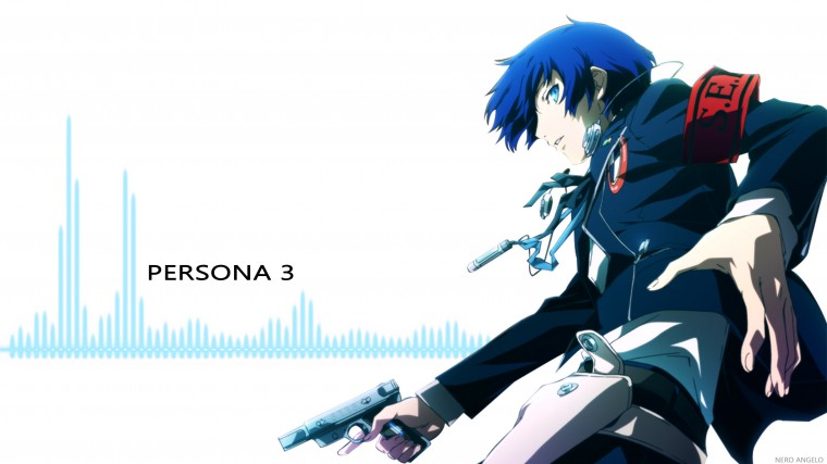 Persona 3 HD Wallpapers