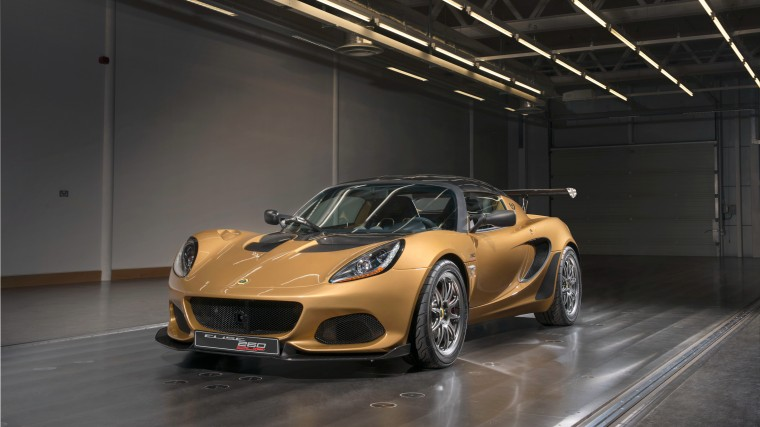 Lotus Car Wallpapers