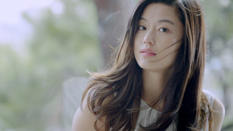 Jun Ji-Hyun Wallpapers