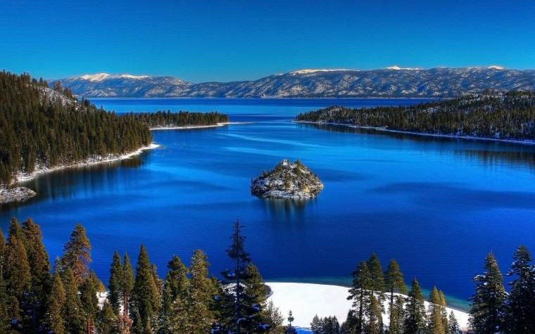 Lake Tahoe Wallpapers