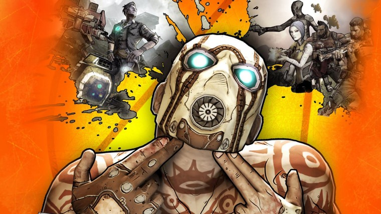 Borderlands 2 HD Wallpapers