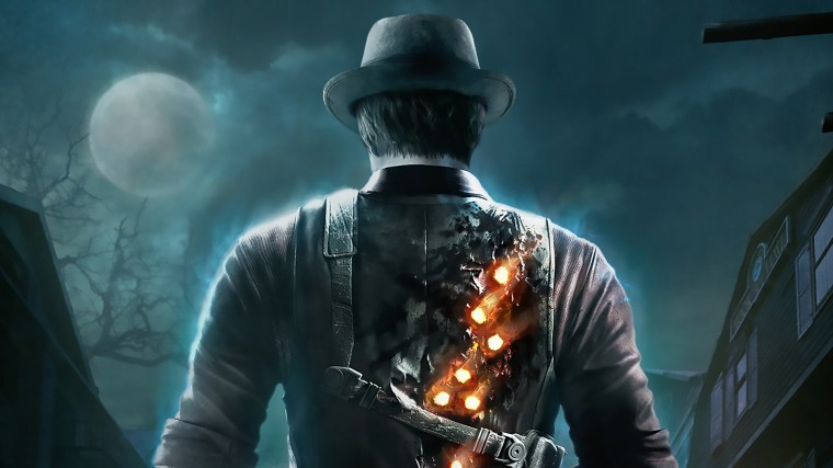 Murdered: Soul Suspect HD Wallpapers