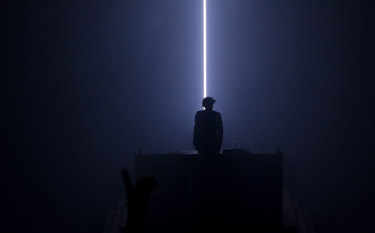 Gesaffelstein Wallpapers