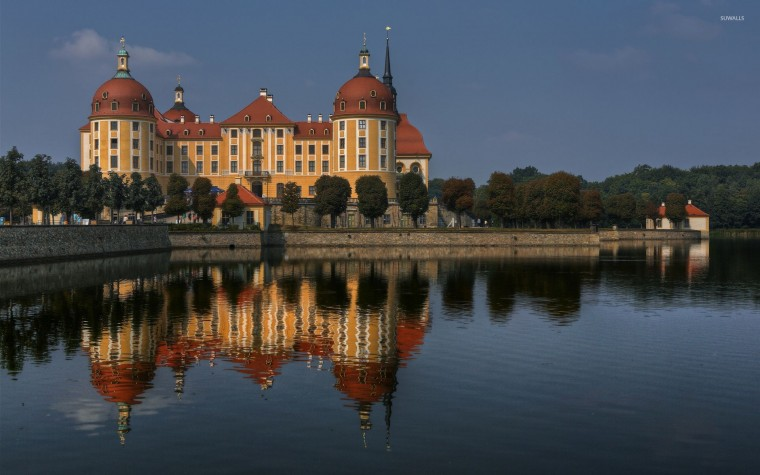Moritzburg Castle Wallpapers