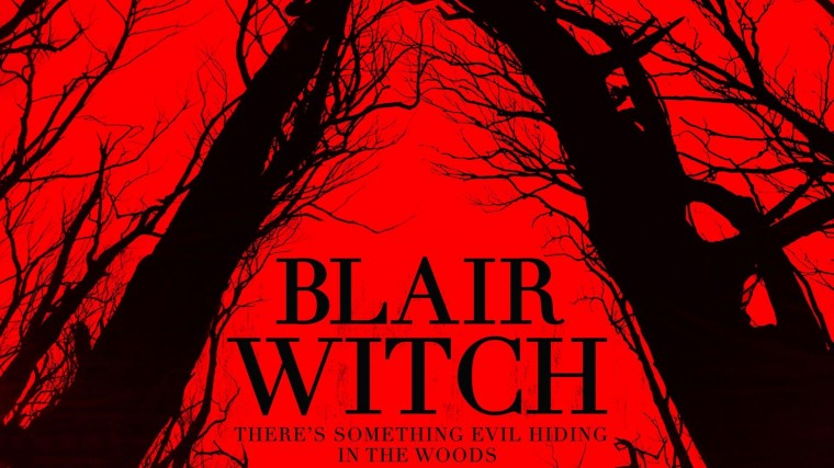 Blair Witch Wallpapers
