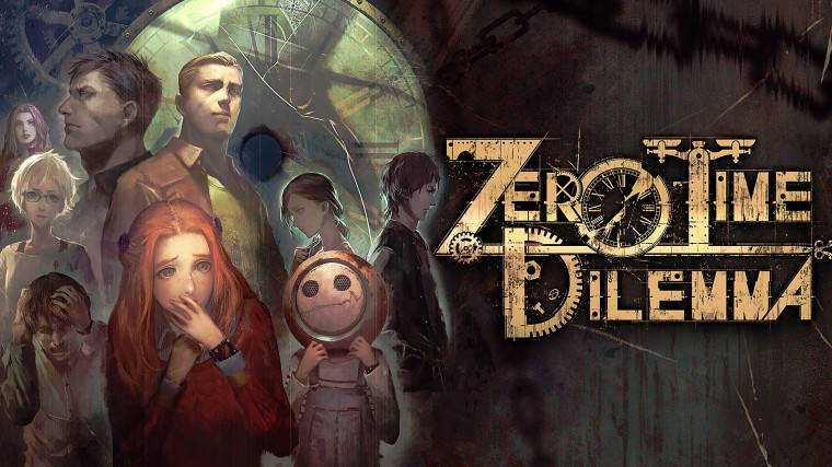 Zero Escape: Zero Time Dilemma HD Wallpapers