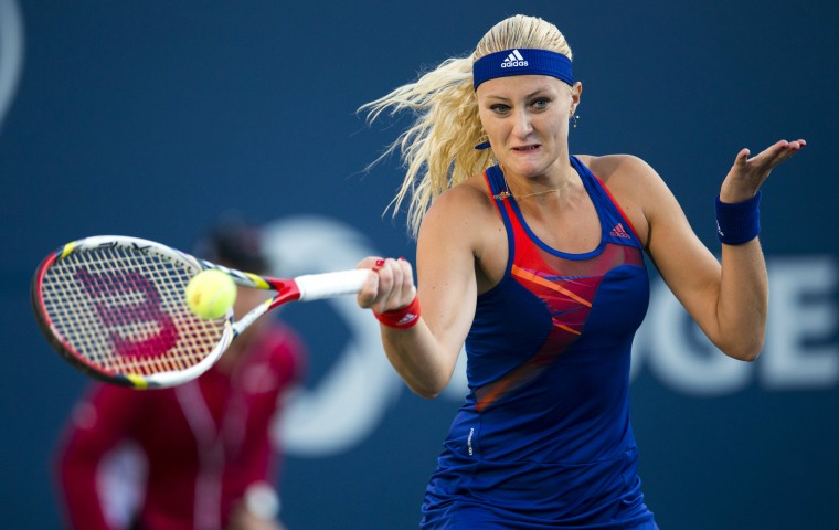Kristina Mladenovic Wallpapers