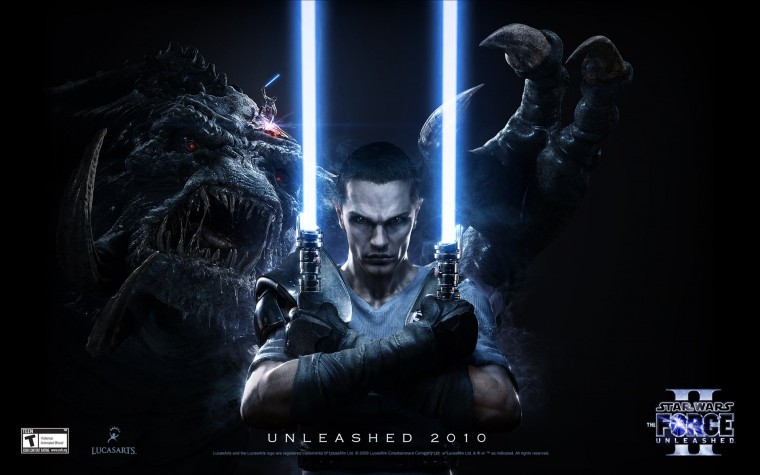 Star Wars: The Force Unleashed II HD Wallpapers