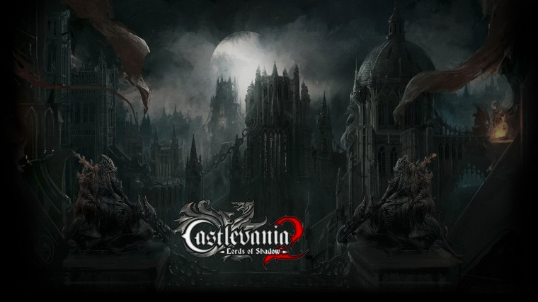 Castlevania HD Wallpapers